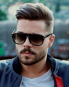Cortes de cabello para 2020 hombres