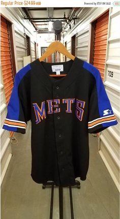 86898efeb New Year SALE 15% Off Vintage 90 s New York Mets Baseball New York Mets  Baseball