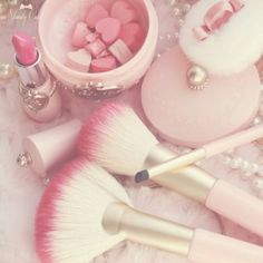 I just can't deny it. I'm so in love with Pink :) <3