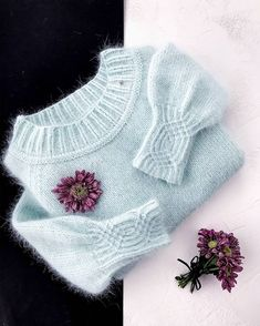 Cable Knitting Patterns, Lace Knitting, Knitting Stitches, Knit Patterns, Knit Crochet, Diy Crafts Knitting, Diy Crafts Crochet, Knitting Blogs, Crochet Jacket Pattern