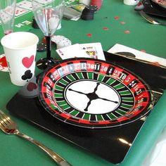Plato de catón poker