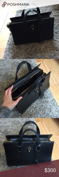 Alexander Wang Bag Beautiful, sturdy, great condition, comes with shoulder strap Alexander Wang Bags