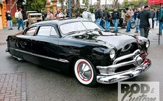 More Hot Rods Grand National Roadster Show Black Shoebox Photo 15