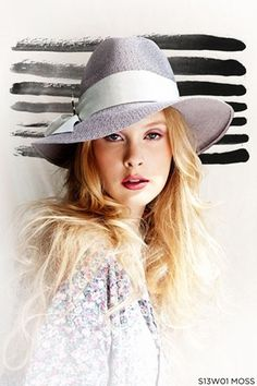 Tina Adams Wardrobe Consulting, LLC: How To Wear a Hat Without Its Wearing You