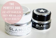 GLAM GLOW SUPERMUD MASK. $70 and worth every last penny. This has cleared my skin and got rid of my pores! I'm on my third jar of both glam glow masks. You want be disappointed I promise. It pulls the pore and blemishes right out.