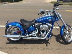 2008 Harley Davidson Rocker C for sale, Price:$12,800. Westbrook, Connecticut