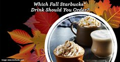 It's that time of year again! Find out which seasonal drink you should sip on & enter to win $100 to Starbucks!