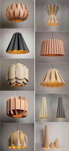 15 diy cardboard crafts in your decor home design and interior DIY Craft Ideas diy cardboard crafts ideas Diy Design, Home Design, Auto Design, Design Ideas, Paper Folding Crafts, Diy Paper, Paper Art, Diy Origami, Origami Design