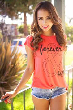 """homeofsexygirls: """"onlybeautifulgirlspix: """"Danielle Lo """" ☆☆☆☆☆"""