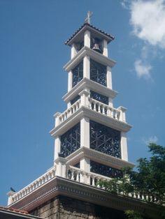 Church Tower, Holy Trinity.