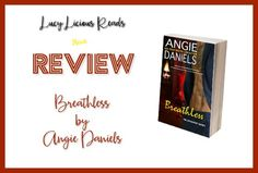 Review: Breathless  by Angie Daniels