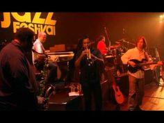 Marcus Miller - JVC Jazz Festival in Tokio - (DVDRip) 2004