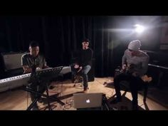 Say My Name (Cover by Jeremy Passion x Bluey Robinson x Jackie D Williams) - YouTube