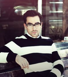 Dan Levy On The Value of Money - Flare