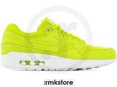 Nike Air Max 1 Atomic Green (308866-331) - RMKstore