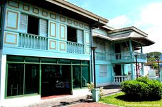 Lonely Travelogue: Ramos Magsaysay House: Memorabilia of the Idol of the Masses