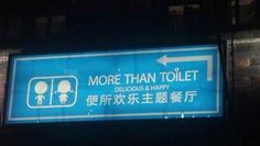 Aaaaand this. | 35 Signs That Raise More Questions Than They Answer