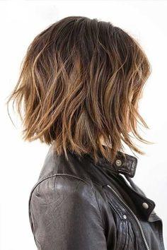 Rayos para cabello corto 2017