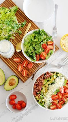 3 x barbecue recepten Tex Mex style Bruschetta, Cranberry Quinoa Salad, Greek Chicken Salad, Clean Eating, Healthy Eating, Mint Salad, Avocado Hummus, Fun Easy Recipes, Lunch Meal Prep