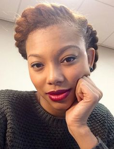 Natural Hairstyles For Job Interviews Interesting Natural Hair Products 50 Black Hairstyles Gurus Reveal Best Hair