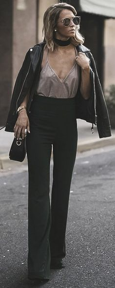 Black + Blush + Olive                                                                             Source