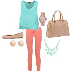 spring colors <3
