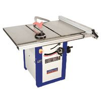 "Carba-Tec 10"" Cabinet Saw with Sliding Table"