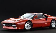 Fioravanti Design Ferrari 288 GTO #Fioravanti #Car #Ferrari #GTO #GTClassic @GTClassic
