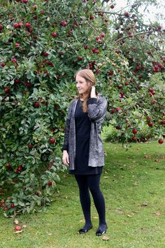 Look of the day: Apple Scrumping