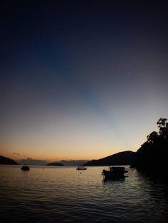 Paraty Mirim, Brazil