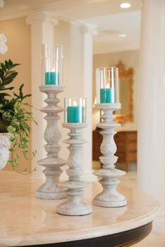 Dover Candle Sticks