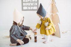 Bloesem Kids | Kidswear Label Juniper Grey