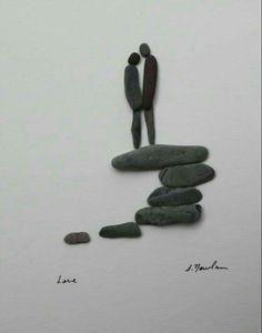 Stone Art...
