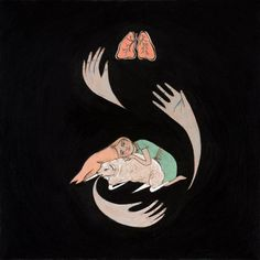 Purity Ring - Shrines, another Canadian band i love! one of the best albums this year