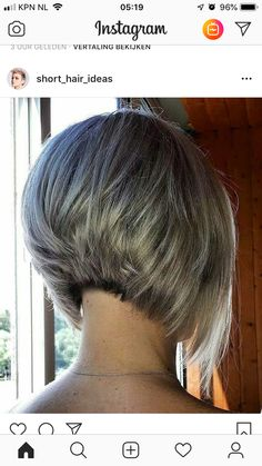 78 New Best Short Haircuts 2019 Featuring the Latest haircuts and hairstyles for all seasons. 78 New Best Short Haircuts Side Shaved Short Haircut for Hi Bob Haircuts For Women, Best Short Haircuts, Haircuts With Bangs, Short Hairstyles For Women, Latest Haircuts, Short Hair Cuts For Women Over 40, Modern Haircuts, Inverted Bob Hairstyles, Bob Hairstyles For Fine Hair