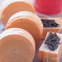 芝麻車輪餅食譜 - 種子核果類料理 - 楊桃美食網 專業食譜