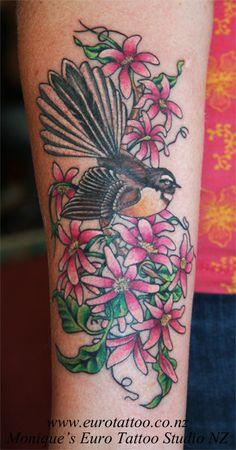 Tattoo Gallery of Starlight Tattoo in West Auckland, Muriwai Beach, Waimauku