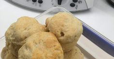 Easy Everyday Scones