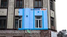 OBI Renovated Billboards