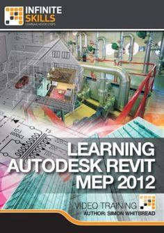 Learning Revit MEP 2012  [Download]