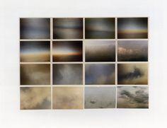 Nuages [205] » Œuvres » Gerhard Richter