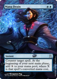 MTG Proxy, can make all cards for you. Black core customized, check photo here: www.mtg-proxies-c... email to: vmvtvg@outlook.com ask for free samples website: www.hecose.com
