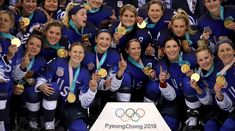 The 2018 Winter Games are over and what's left are the memories and of course, the medal count. PyeongChang provided some crazy moments from a Russian figure skating faceoff to a United States curling victory. After snowboarder Red Gerard won the United States' first gold medal of the game,
