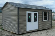 Quality Portable Buildings In Texas