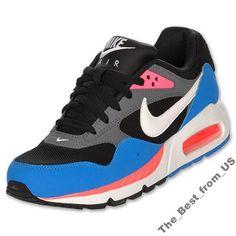 7183be7b2f585 Nike Air Max Sunrise Hot Punch Air Max Sneakers