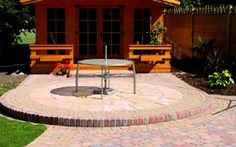 Block paving patio sunderland