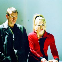 Nine and Rose <3