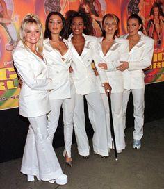 10 Classic Girl Groups That Slayed Tomboy Style