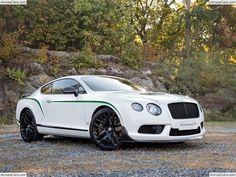 Bentley Continental GT3-R (2015)