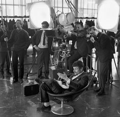 The making of SOLARIS.